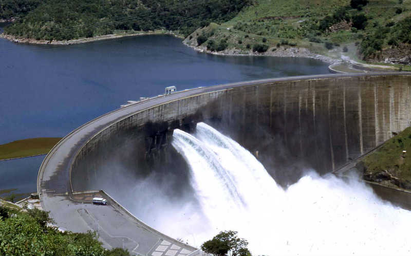 Zambia-Energy-Sector-power