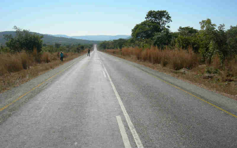 zambia-road-network
