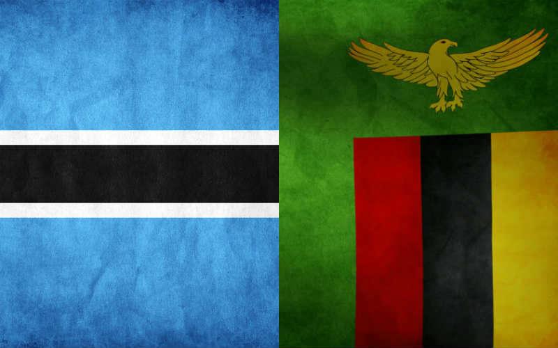 Zambia-Botswana