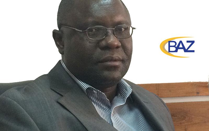 Leonard-Mwanza-ceo-Bankers-Association-Zambia-BAZ