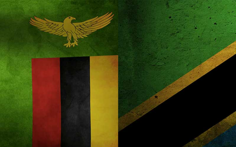 zambia-tanzania-relations-bilateral