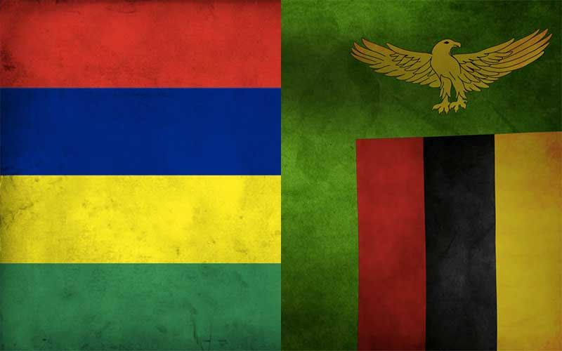 zambia-Mauritius-investment-promotion-agreement