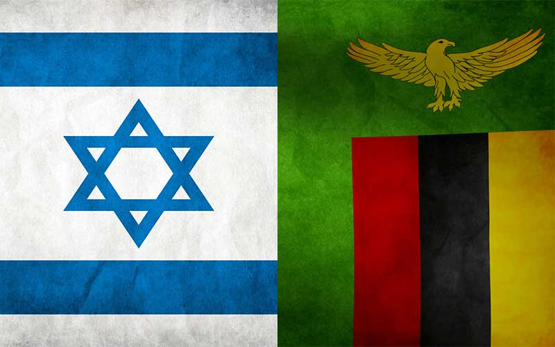 zambia-israel-trade
