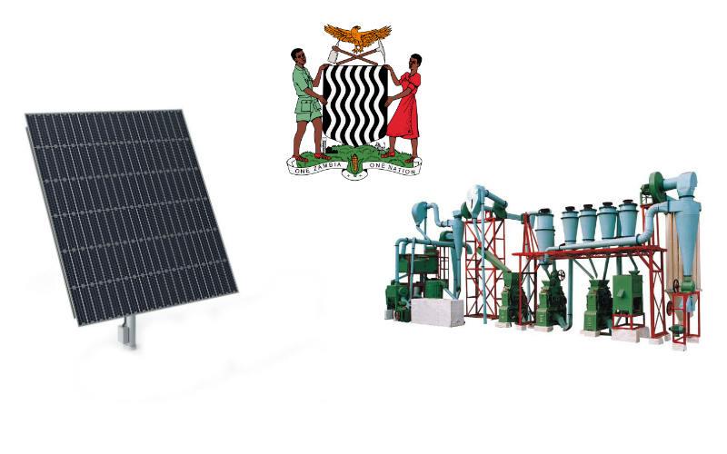 zambia-solar-mini-milling-plants