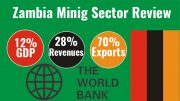 wb world bank zambia mining sector review
