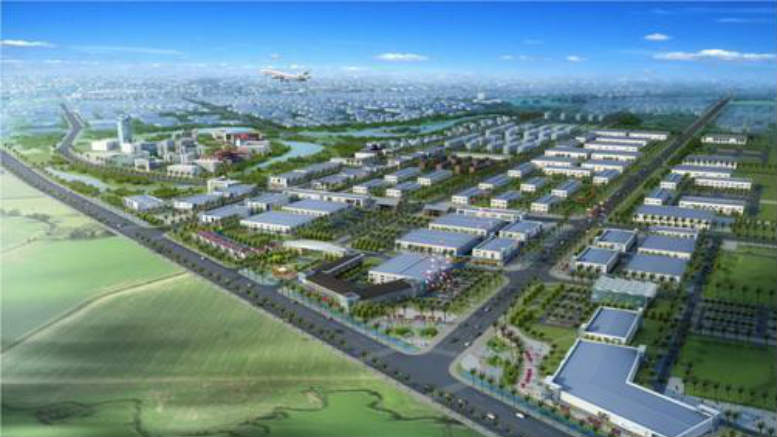 Lusaka south mfez investment