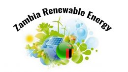 Zambia renewable energy