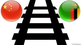China Zambia railway
