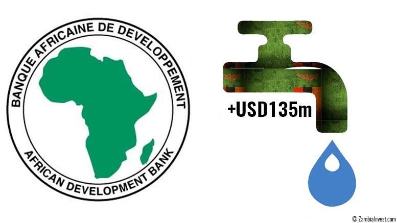 AfDB Zambia Water Supply