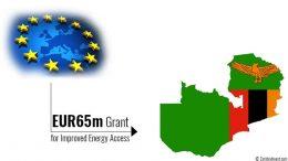 EU Zambia Grant Energy
