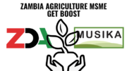 Zambia Agriculture MSME MOU ZDA-MUSIKA