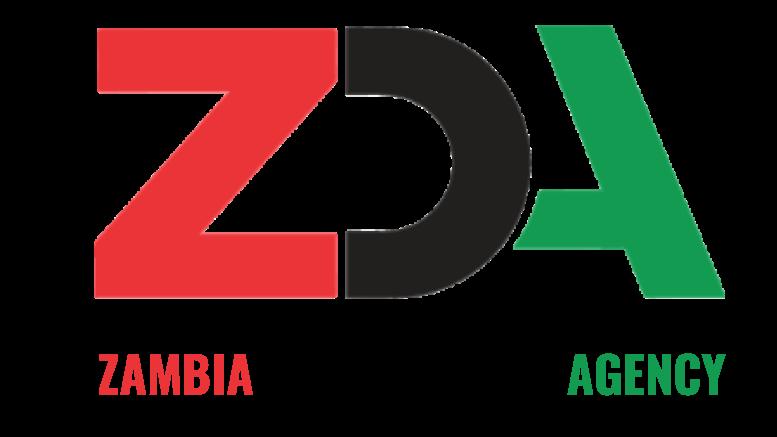Zambia Development Agency ZDA