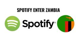 Zambia Spotify