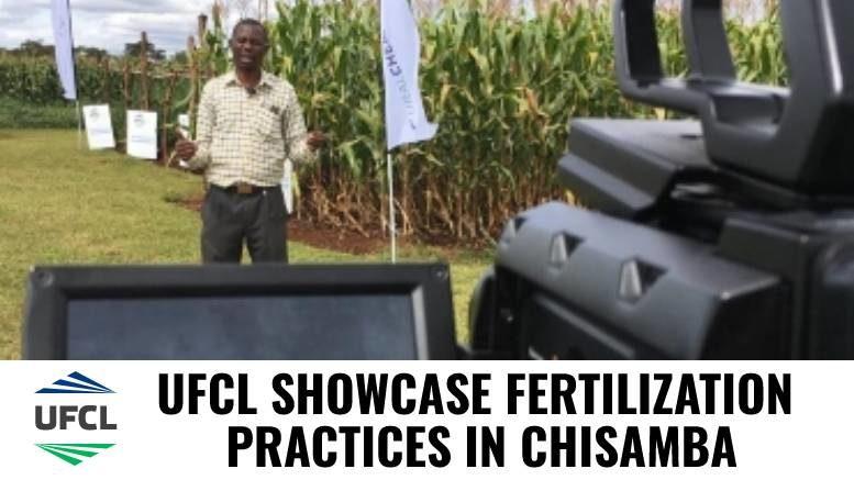 Zambia United Fertilizers Company Chisamba